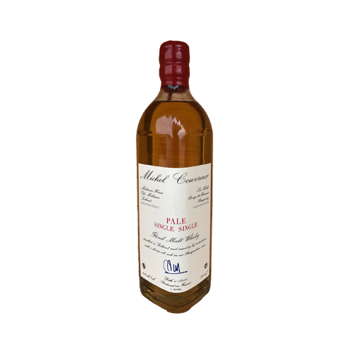Whisky Pale Single Malt