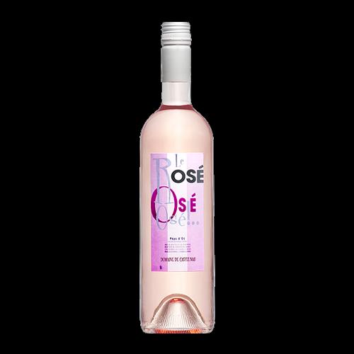 Le Rosé Osé