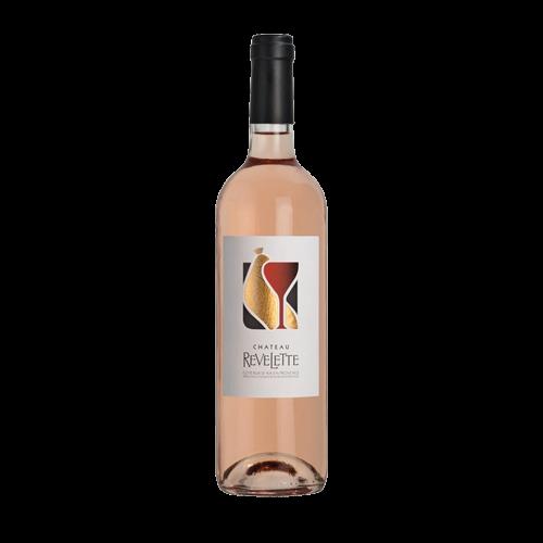 Cuvée Rosé BIO