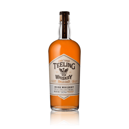 2 x Teeling Single Grain IRLANDE