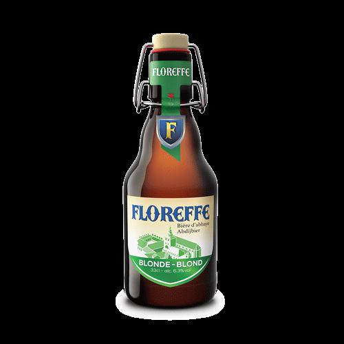 Bière Floreffe Abbaye