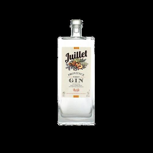 Gin Juillet 44%