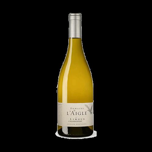 Domaine de l'Aigle Chardonnay Blanc