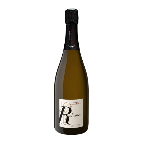 Champagne Reliance Brut Nature BIO