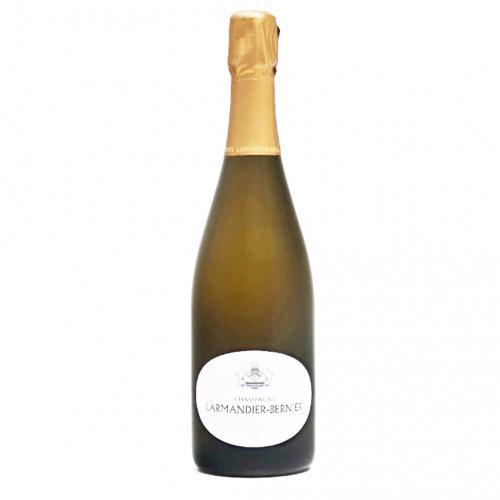 Champagne Longitude Premier Cru Extra Brut