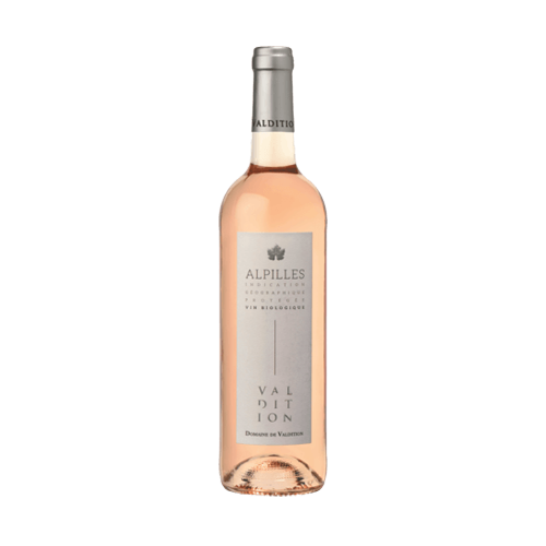 Alpilles Rosé BIO