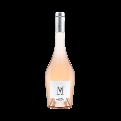 Cuvée Saint M Rosé