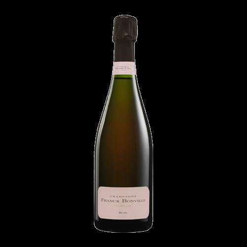 Champagne Grand Cru Brut Rosé