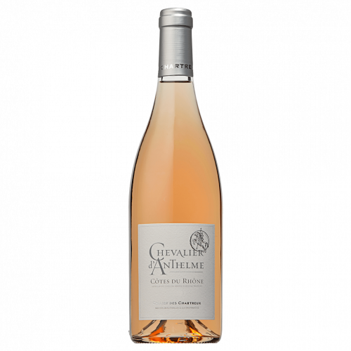 Chevalier d'Anthelme Rosé