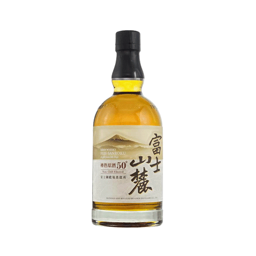 Whisky Fuji Sanroku JAPON