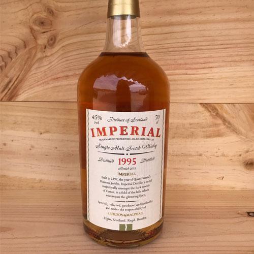 Imperial 1995 Ecosse