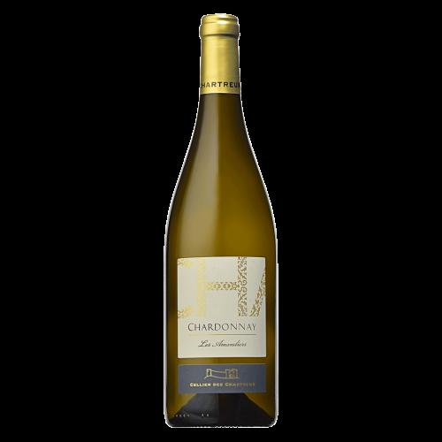 Les Amandiers Chardonnay