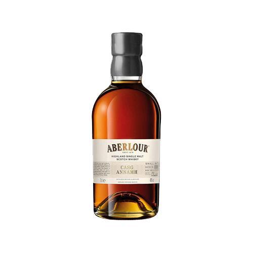 Whisky Casg Annamh