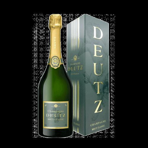 Magnum Champagne Brut Classique