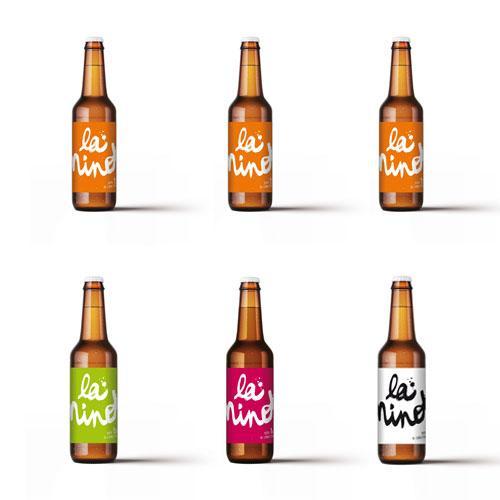 Assortiment 6 bières La Minotte