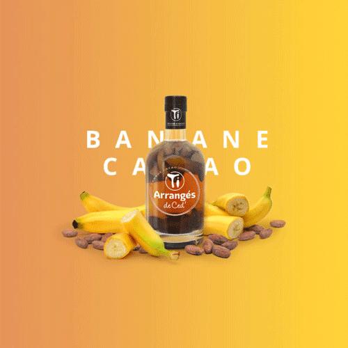 Banane Cacao