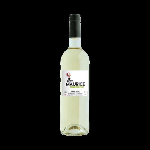 Le Petit Maurice Chardonnay Blanc