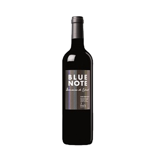 Blue Note Rouge