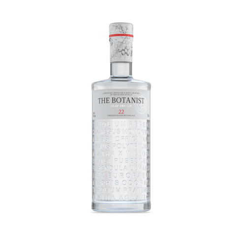 Gin The Botanist 22 - ECOSSE