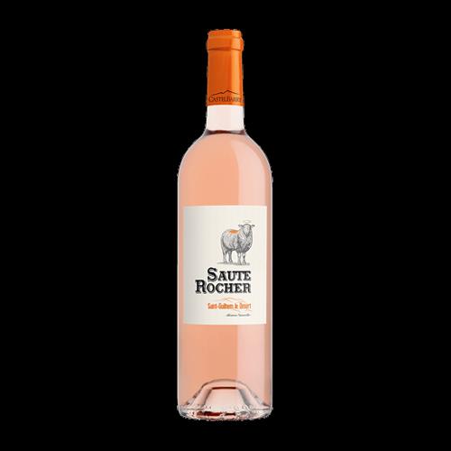 Saute Rocher Rosé