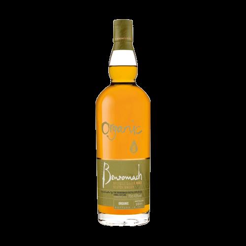 Whisky Organic BIO