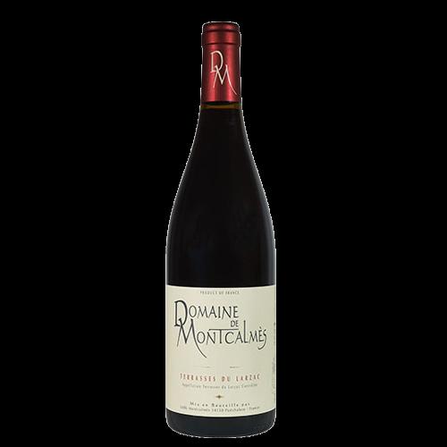 Montcalmès Rouge