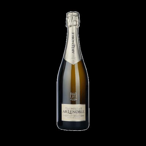 "Champagne Grand Cru Blanc de Blancs ""Mag 15"""