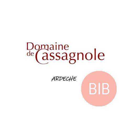 BIB Cassagnole 5L Rosé