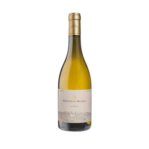 Exception Viognier Blanc
