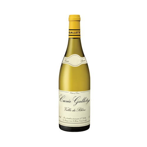 Cuvée Gallety Blanc