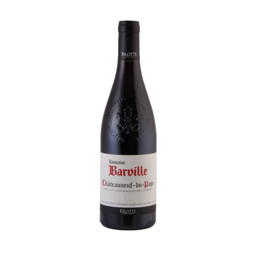 Domaine Barville Rouge