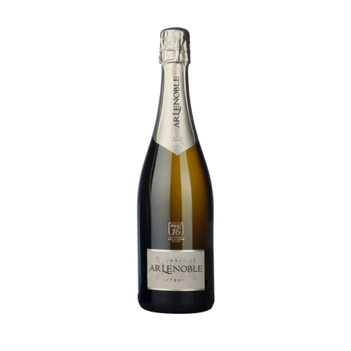 "Champagne Intense ""Mag 15"""