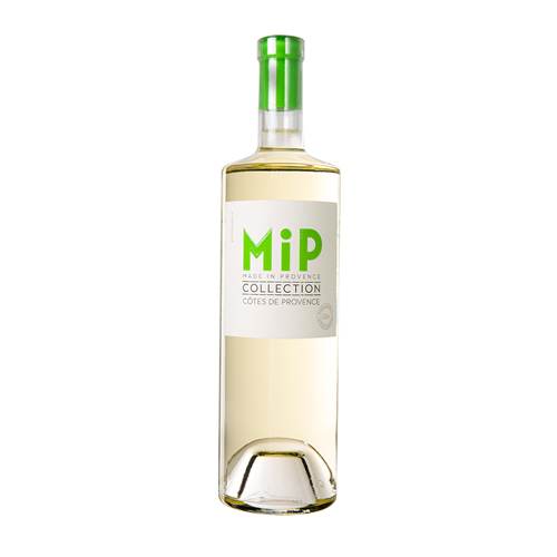 MIP Collection Blanc
