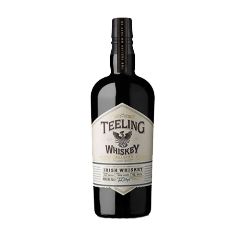 Whisky Teeling Small Batch Blend