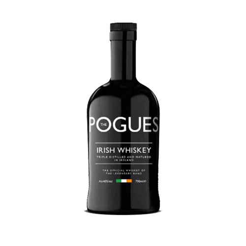 Whisky The Pogues Irlande