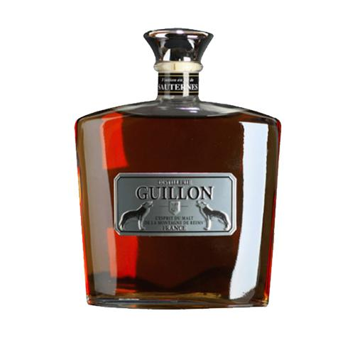 Guillon Finition Sauternes FRANCE