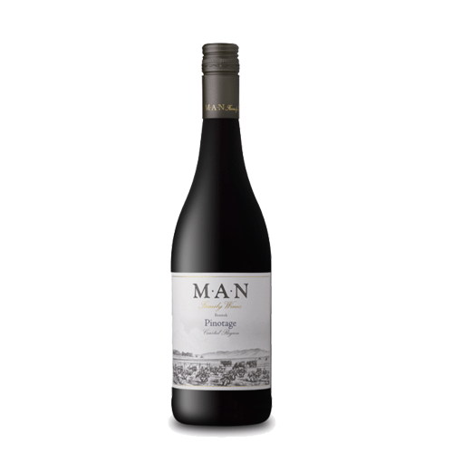 MAN Pinotage Rouge