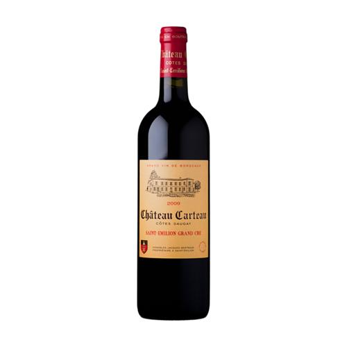 Saint-Emilion Grand Cru Rouge